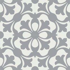 Gạch bông CTS 20.8(4-9)-4 viên - Encaustic cement tile CTS 20.8(4-9)-4 tile
