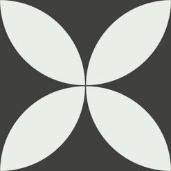 Gạch bông CTS 7.3(4-13) - Encaustic cement tile CTS 7.3(4-13)