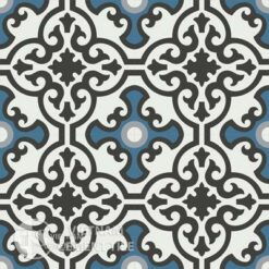 Gạch bông CTS 84.1 + Cement tile CTS 84.1
