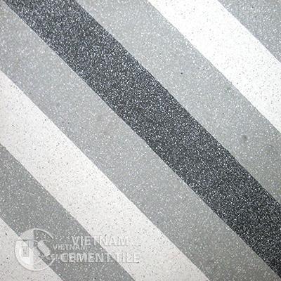 Encaustice Terrazzo tile CTS T25.1