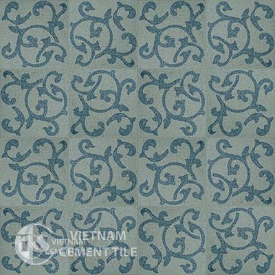 Encaustice Terrazzo tile CTS T32.2 - 16 tiles