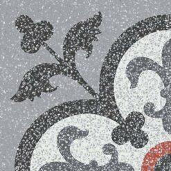Gạch bông CTS TE-15.1(4-5-9-13-32) - Encaustic cement tile CTS TE-15.1(4-5-9-13-32)
