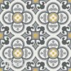 Gạch bông CTS 129.1 (Cement tile CTS 129.1)