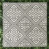 Gạch bông CTS 136.1 (Cement tile CTS 136.1)