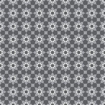 Gạch bông CTS 3.3(4-9-32)- 16 viên - Encaustic cement tile CTS 3.3(4-9-32)-16tiles