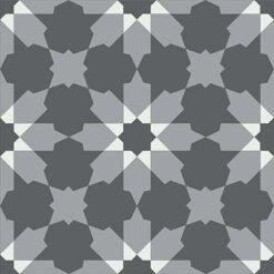 Gạch bông CTS 3.3(4-9-32) - Encaustic cement tile CTS 3.3(4-9-32)
