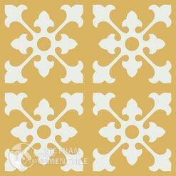 Gạch bông CTS 39.4 (Cement tile CTS 39.4)