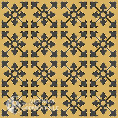 Gạch bông CTS 39.7 (Cement tile CTS 39.7)