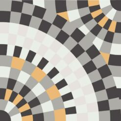 Gạch bông CTS 89,1 (4-6-9-13-54) - Encaustic cement tile CTS 89,1 (4-6-9-13-54)
