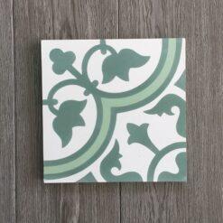 Gạch bông CTS 97.1(4-7-24) - Encaustic cement tile CTS 97.1(4-7-24)