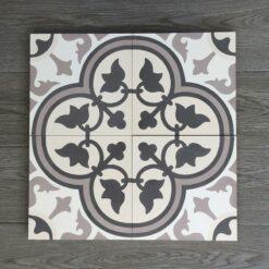 Gạch bông CTS 97.2(4-13-27- 28) - Encaustic cement tile CTS 97.2(4-13-27-28)