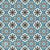 Gạch bông CTS 1.21(4-8-13)-16 viên – Encaustic cement tile CTS 1.17(4-8-13)-16tiles