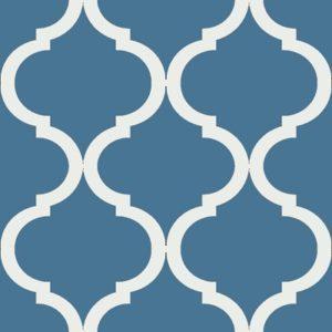 Gạch bông cổ điển CTS 108.1 ( Encaustice cement tile 108.1)
