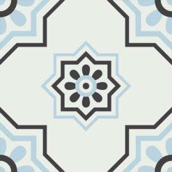 Gạch bông CTS 134.1(2-4-13) - Encaustic cement tile CTS 134.1(2-4-13)