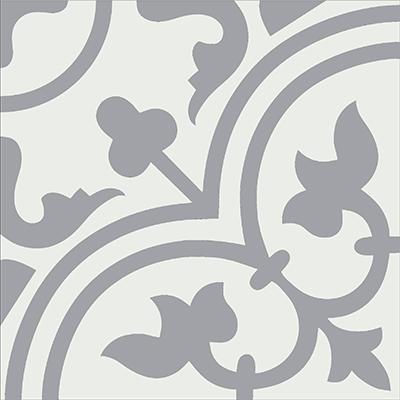 Gạch bông CTS 2.11(4-9) - Encaustic cement tile CTS 2.11(4-9)