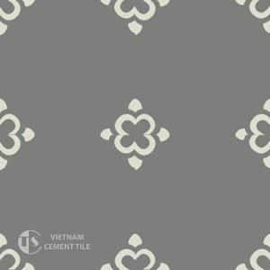 Gạch bông CTS 44.2 (Cement tile CTS 44.2)