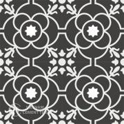 Gạch bông CTS 51.5 (Cement tile CTS 51.5)