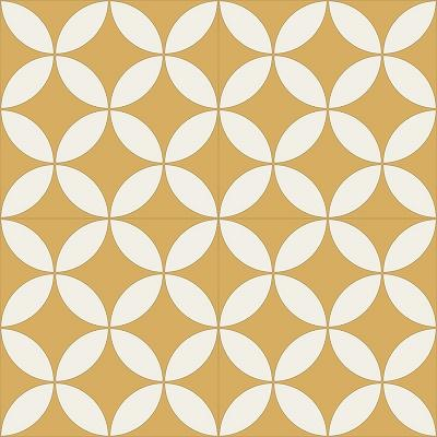 Gạch bông CTS 6.13 (Cement tile CTS 6.13)