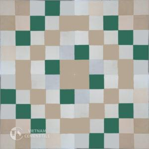 Gạch bông CTS 81.3 (Cement tile CTS 81.3)
