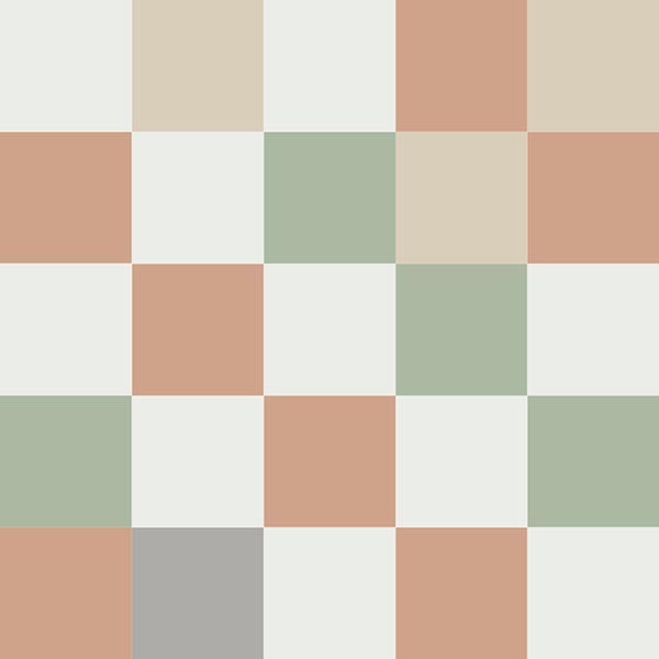 Gạch bông CTS 81.3(4-7-9-11-12) - Encaustic cement tile CTS 81.3(4-7-9-11-12)