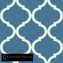 Gạch bông cổ điển CTS 108.1 ( Encaustic cement tile 108.1)