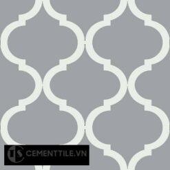 Gạch bông cổ điển CTS 108.3 ( Encaustic cement tile 108.3 )