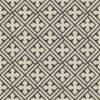 Gạch bông CTS 77.1(12-13) - 16 viên - Encaustic cement tile CTS 77.1(12-13)-16 tiles