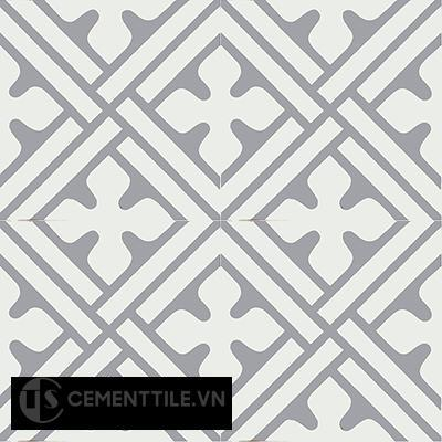 Gạch bông CTS 77.1 (Cement tile CTS 77.1)
