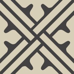 Gạch bông CTS 77.1(12-13) - Encaustic cement tile CTS 77.1(12-13)