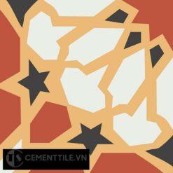 Gạch bông CTS 79.1(4-5-6-13) - Encaustic cement tile CTS 79.1(4-5-6-13)