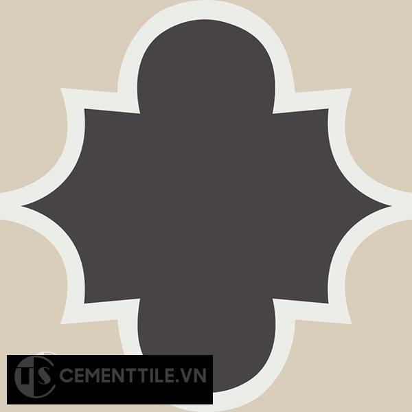 Gạch bông CTS 85.2(4-12-13) - Encaustic cement tile CTS 85.2(4-12-13)