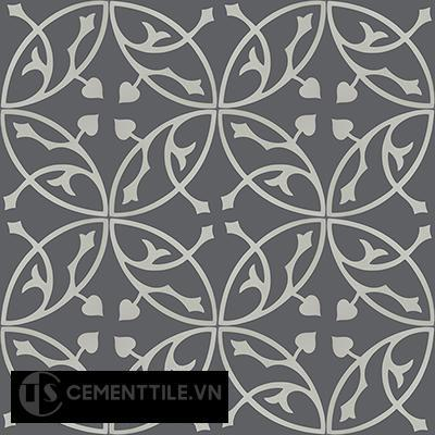 Gạch bông CTS 91.1 (Cement tile CTS 91.1)