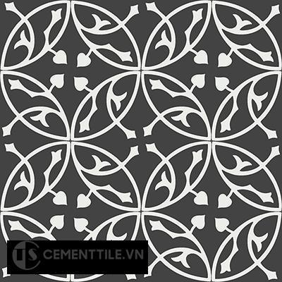 Gạch bông CTS 91.4 (Cement tile CTS 91.4)