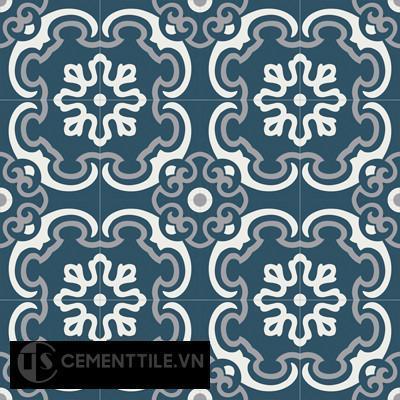 Gạch bông 5.7 - Cement tile 5.7