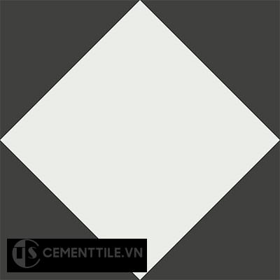 Gạch bông cổ điển CTS 101.1 - 4 viên ( Encaustic cement tile 101.1 - 4 tiles )