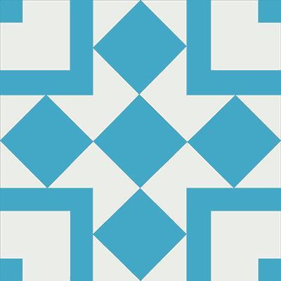 Gạch bông CTS 92.2(4-16) - Encaustic cement tile CTS 92.2(4-16)
