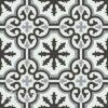 Gạch bông CTS 1.11(4-9-13)-4 viên – Encaustic cement tile CTS 1.11(4-9-13)-4tiles