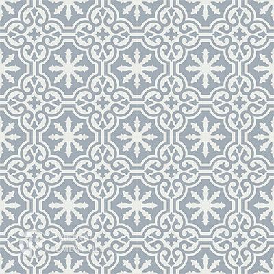 Gạch bông CTS 1.13(4-50) - 16 viên - Encaustic cement tile CTS 1.13(4-50)-16tiles