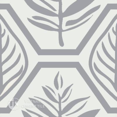 Gạch bông CTS 152.1(4-9) - Encaustic cement tile CTS 152.1(4-9)