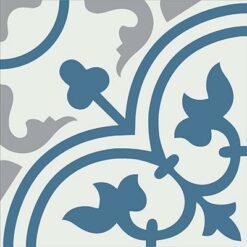Gạch bông CTS 2.10(1-4-9) - Encaustic cement tile CTS 2.10(1-4-9)