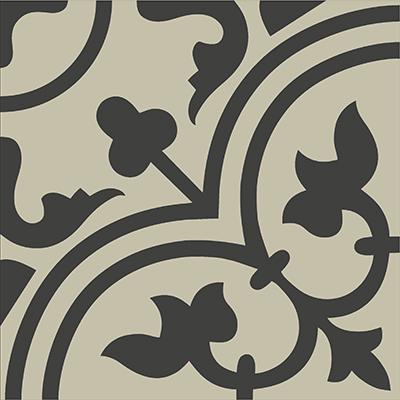 Gạch bông CTS 2.13(11-13) - Encaustic cement tile CTS 2.13(11-13)