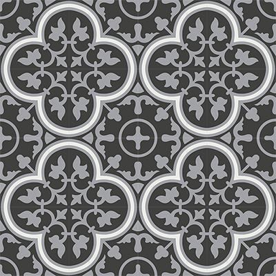 Gạch bông CTS 2.4(4-9-13)-16 viên - Encaustic cement tile CTS 2.4(4-9-13)-16tiles