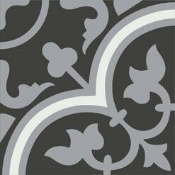 Gạch bông CTS 2.4(4-9-13) - Encaustic cement tile CTS 2.4(4-9-13)