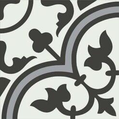Gạch bông CTS 2.8(4-9-13) - Encaustic cement tile CTS 2.8(4-9-13)