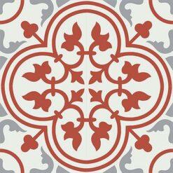 Gạch bông CTS 2.9(4-5-8)- 4 viên - Encaustic cement tile CTS 2.9(4-5-8)-4tiles