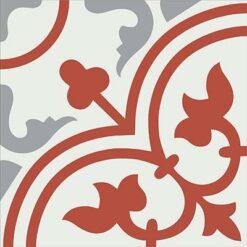 Gạch bông CTS 2.9(4-5-8) - Encaustic cement tile CTS 2.9(4-5-8)