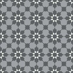 Gạch bông CTS 3.12(4-9-32)-4 viên - Encaustic cement tile CTS 3.12(4-9-32)-4tiles