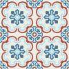 Gạch bông CTS 5.3(1-2-4-5)-16 viên - Encaustic cement tile CTS 5.3(1-2-4-5)-16 tiles