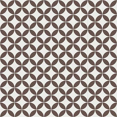 Gạch bông CTS 6.10(4-14)-16 viên - Encaustic cement tile CTS 6.10(4-14)-16 tiles