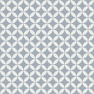 Gạch bông CTS 6.8(4-50)- 16 viên  - Encaustic cement tile CTS 6.8(4-50)-16 tiles